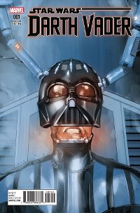 Darth Vader #1 - Variant-Cover Phil Noto