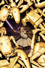 Jedi of the Republic - Mace Windu 1/5