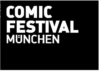 Comicfestival - Logo
