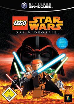 LEGO Star Wars: Das Videospiel