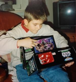 Weihnachten 1997