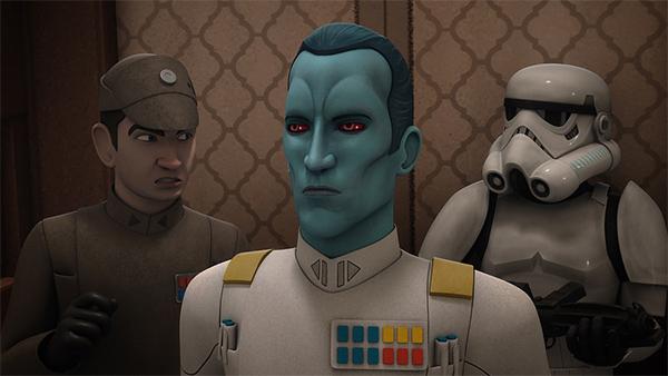 Star Wars Rebels – Staffel 3
