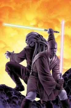 Jedi of the Republic - Mace Windu 2/5