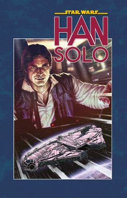 Han Solo - Hardcover