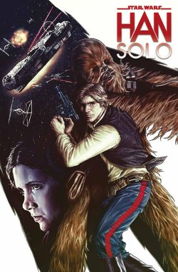 Han Solo - Softcover