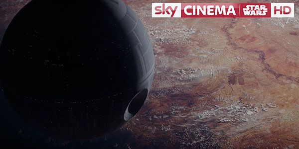 Sky Star Wars HD zeigt Rogue One - A Star Wars Story
