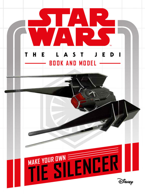 Construction Book: TIE Silencer