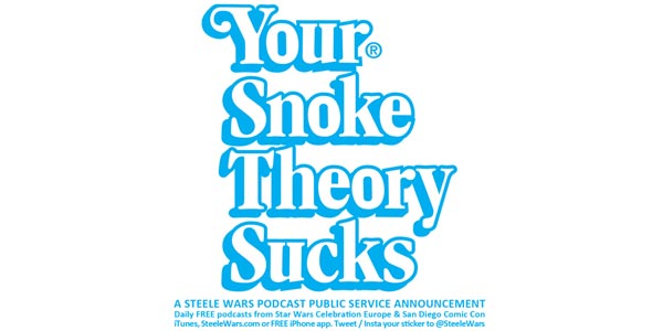 Your Snoke Theory Sucks