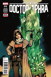 Cover zu Doctor Aphra #10