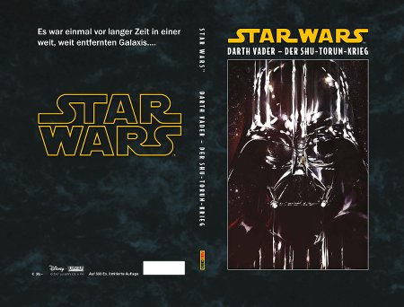 Darth Vader Vol. 3 - Hardcover