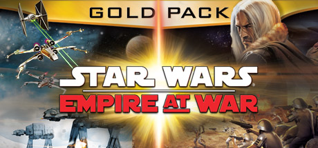 <i>Empire at War</i> - Gold Pack