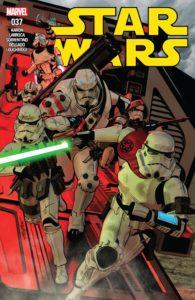 Cover zu Star Wars #37