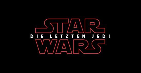 Die letzten Jedi