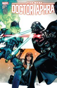 Cover zu Doctor Aphra #13