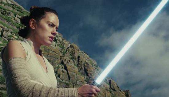 Die letzten Jedi-Trailer