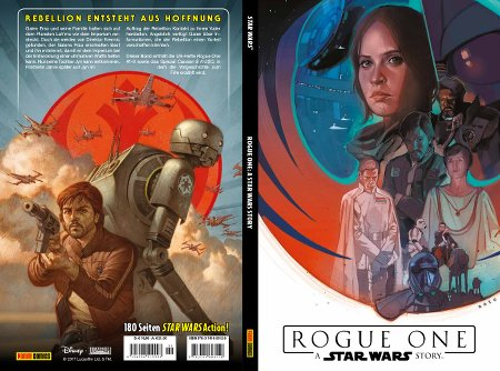 Rogue One - Softcover