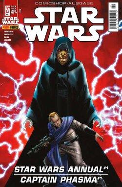Star Wars #27 - Comicshop-Ausgabe