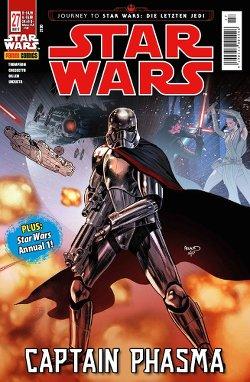Star Wars #27 - Kiosk-Ausgabe