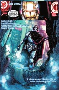 Star Wars #27 - Vorschau Seite 1