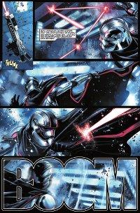 Star Wars #27 - Vorschau Seite 3