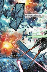Star Wars #27 - Vorschau Seite 4