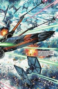 Star Wars #27 - Vorschau Seite 5