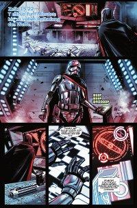 Star Wars #27 - Vorschau Seite 6