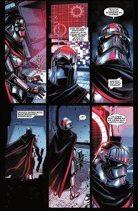 Star Wars #27 - Vorschau Seite 7