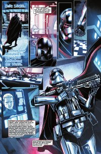 Star Wars #27 - Vorschau Seite 8