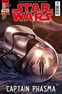 Star Wars #29 - Comicshop-Ausgabe