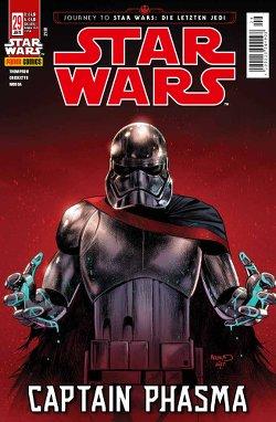 Star Wars #29 - Kiosk-Ausgabe
