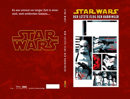Star Wars Vol. 4 - Hardcover