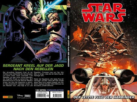 Star Wars Vol. 4 - Softcover