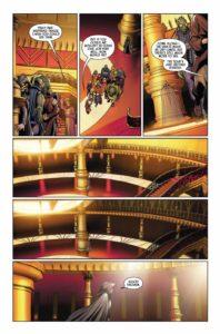 Vorschauseiten zu Poe Dameron #20