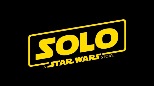 <i>Solo- A Star Wars Story</i>
