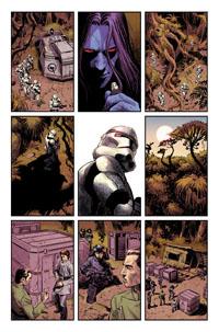 Thrawn - Vorschau Seite 3