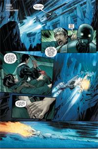 Rogue One - Vorschau Seite 1