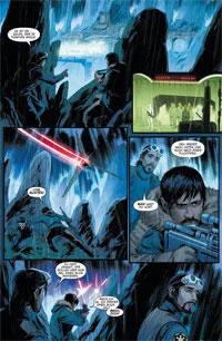 Rogue One - Vorschau Seite 2