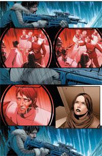 Rogue One - Vorschau Seite 3