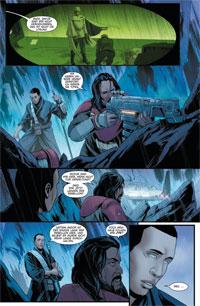 Rogue One - Vorschau Seite 5
