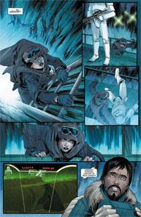 Rogue One - Vorschau Seite 6