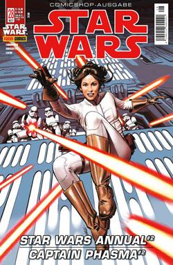 Star Wars #28 - Comicshopcover