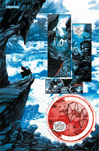 Star Wars #28 - Vorschau Seite 1
