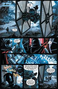 Star Wars #28 - Vorschau Seite 2