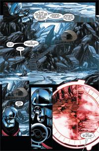 Star Wars #28 - Vorschau Seite 3