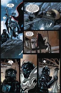 Star Wars #28 - Vorschau Seite 4
