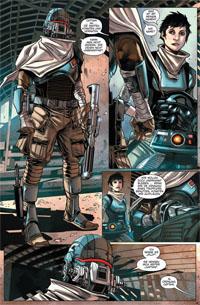 Star Wars #28 - Vorschau Seite 5