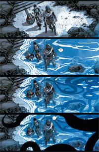 Star Wars #28 - Vorschau Seite 6