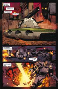 Star Wars Vol. 4 - Vorschau Seite 1