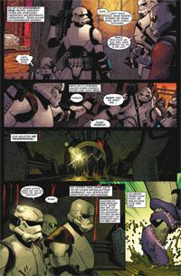 Star Wars Vol. 4 - Vorschau Seite 2
